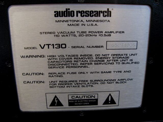 AUDIO RESEARCH VT130SE E.jpg